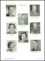 1959 Liberty High School Yearbook Page 32 & 33