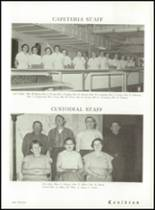 1959 Liberty High School Yearbook Page 38 & 39