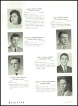 1959 Liberty High School Yearbook Page 46 & 47