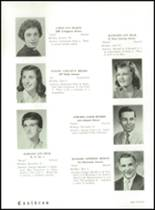 1959 Liberty High School Yearbook Page 48 & 49