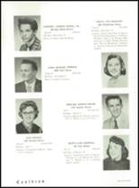 1959 Liberty High School Yearbook Page 52 & 53
