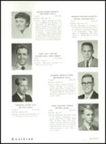 1959 Liberty High School Yearbook Page 58 & 59