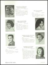 1959 Liberty High School Yearbook Page 62 & 63