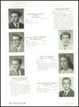 1959 Liberty High School Yearbook Page 78 & 79