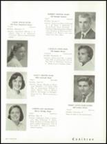 1959 Liberty High School Yearbook Page 82 & 83