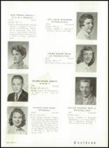 1959 Liberty High School Yearbook Page 84 & 85