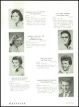 1959 Liberty High School Yearbook Page 92 & 93