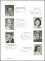 1959 Liberty High School Yearbook Page 94 & 95