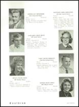 1959 Liberty High School Yearbook Page 96 & 97