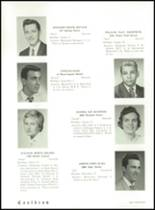 1959 Liberty High School Yearbook Page 102 & 103