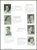 1959 Liberty High School Yearbook Page 106 & 107