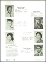 1959 Liberty High School Yearbook Page 112 & 113