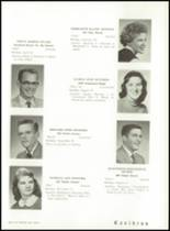 1959 Liberty High School Yearbook Page 114 & 115