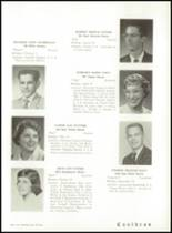 1959 Liberty High School Yearbook Page 116 & 117