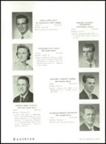 1959 Liberty High School Yearbook Page 118 & 119