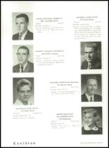 1959 Liberty High School Yearbook Page 130 & 131