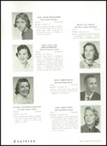 1959 Liberty High School Yearbook Page 136 & 137