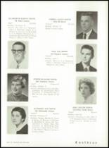 1959 Liberty High School Yearbook Page 138 & 139