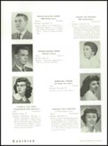 1959 Liberty High School Yearbook Page 148 & 149