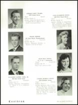 1959 Liberty High School Yearbook Page 158 & 159