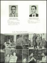 1959 Liberty High School Yearbook Page 160 & 161