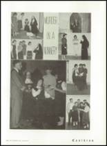 1959 Liberty High School Yearbook Page 170 & 171