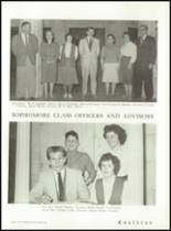 1959 Liberty High School Yearbook Page 174 & 175