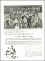 1959 Liberty High School Yearbook Page 178 & 179