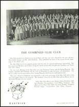 1959 Liberty High School Yearbook Page 182 & 183