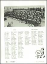 1959 Liberty High School Yearbook Page 184 & 185