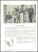 1959 Liberty High School Yearbook Page 186 & 187