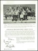 1959 Liberty High School Yearbook Page 192 & 193