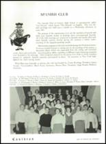 1959 Liberty High School Yearbook Page 198 & 199
