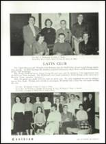 1959 Liberty High School Yearbook Page 200 & 201