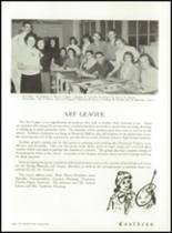 1959 Liberty High School Yearbook Page 202 & 203