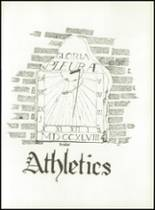 1959 Liberty High School Yearbook Page 216 & 217
