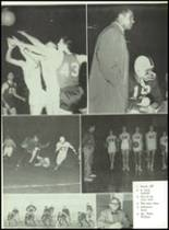 1959 Liberty High School Yearbook Page 218 & 219