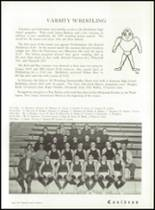 1959 Liberty High School Yearbook Page 222 & 223