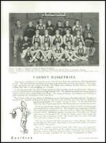 1959 Liberty High School Yearbook Page 224 & 225