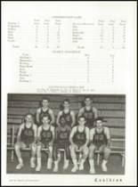 1959 Liberty High School Yearbook Page 226 & 227