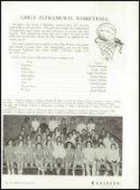 1959 Liberty High School Yearbook Page 230 & 231