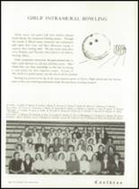 1959 Liberty High School Yearbook Page 232 & 233