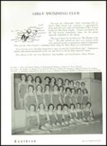 1959 Liberty High School Yearbook Page 234 & 235