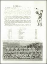 1959 Liberty High School Yearbook Page 236 & 237