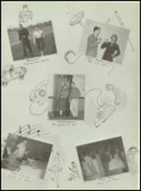 1959 Liberty High School Yearbook Page 252 & 253