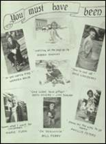 1959 Liberty High School Yearbook Page 256 & 257