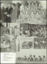 1959 Liberty High School Yearbook Page 264 & 265