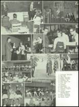 1959 Liberty High School Yearbook Page 266 & 267