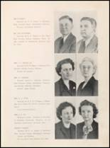 1946 Ashdown High School Yearbook Page 12 & 13