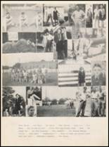 1946 Ashdown High School Yearbook Page 14 & 15